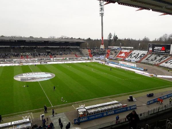 Meppen Karlsruhe