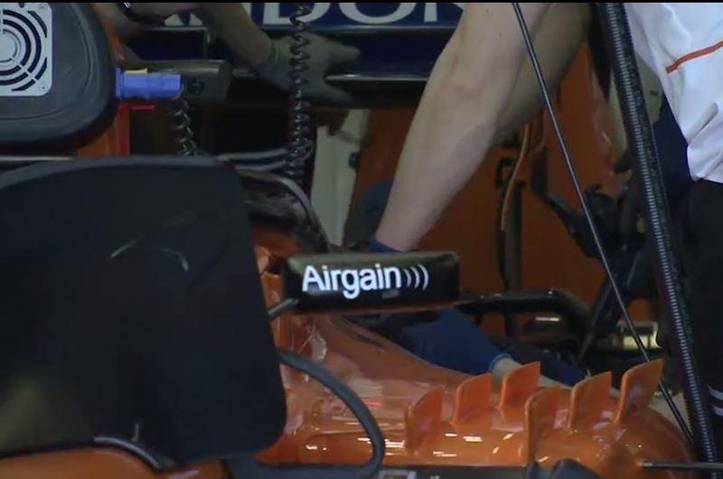 Problemas para Alonso