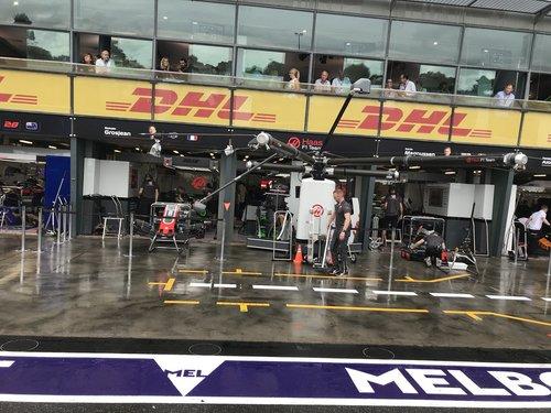 Live: Follow Australian GP qualifying as it happens