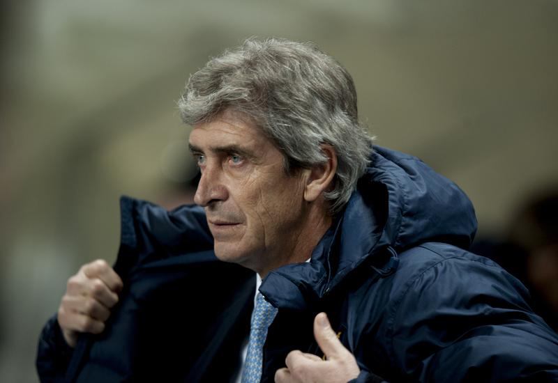 Manuel Pellegrini dejó el City en 2016