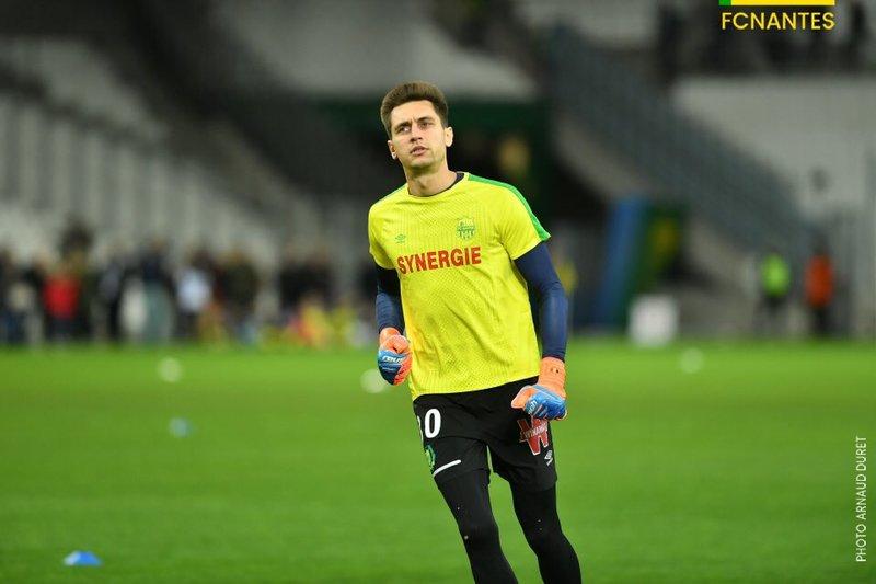 Football. Suivez le match OM - FC Nantes en direct (28e journée ... 45af13fefd8