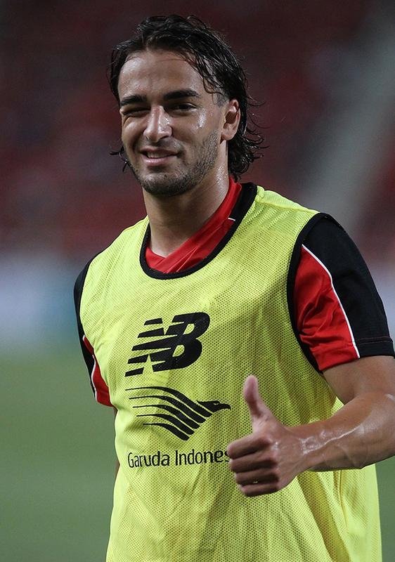Markovic volverá al Liverpool