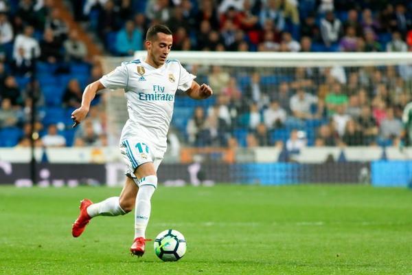 Lucas principal novedad en las semifinales de la Champions League