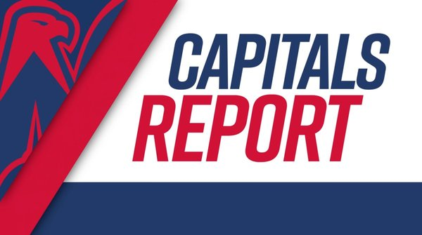 We start taping at 10 a.m. Watch LIVE at Facebook.com Capitals!  ALLCAPS  https   pbs.twimg.com media Dbtk1 kWAAES7-3.jpg e35f6742b