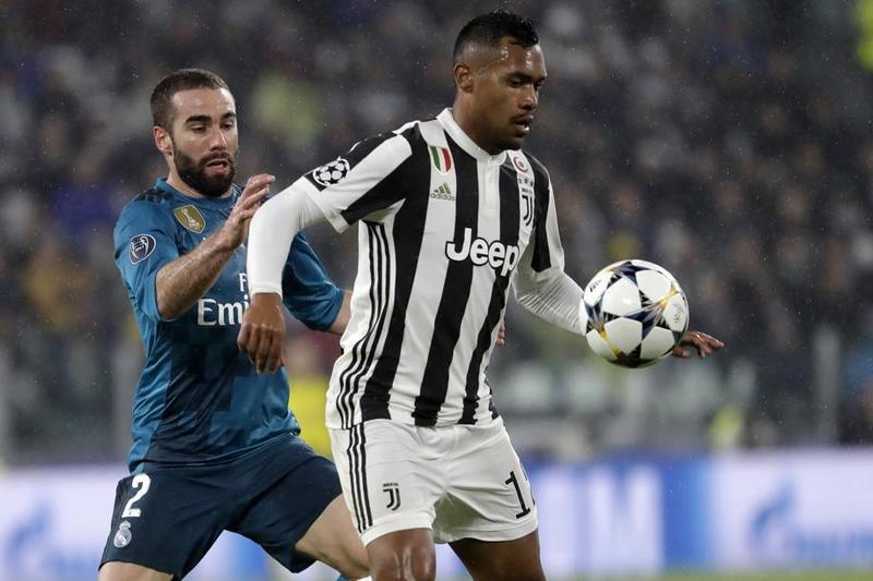 Juventus real madrid resultado del partido de champions for Resultado partido real madrid hoy