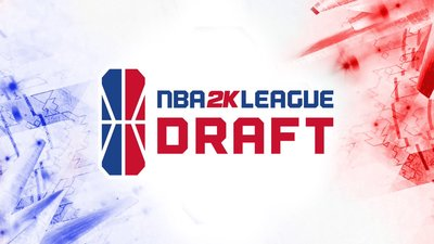 NBA 2K League Draft: Live updates and how to watch