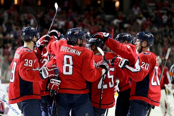 c89b79240f4 Washington Capitals 2018 Stanley Cup Playoffs Live Blog