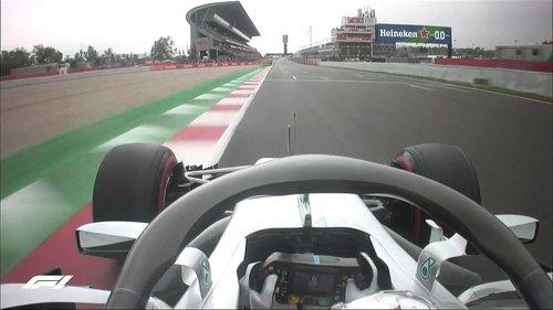 Live: Follow Spanish GP qualifying as it happens