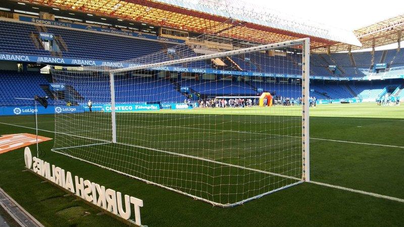 ¿Veremos muchos goles en Riazor? @VillarrealCF