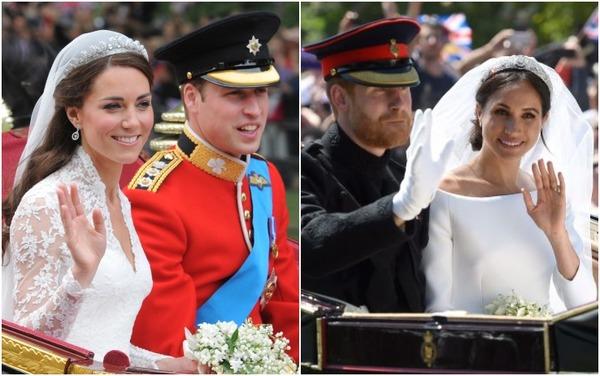 Pranzo Nuziale In Inglese : Matrimonio harry e meghan dopo la cerimonia i festeggiamenti sky tg24