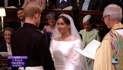 6c3bb71c Royal Wedding 2018: Get live updates as Meghan Markle, Prince Harry ...