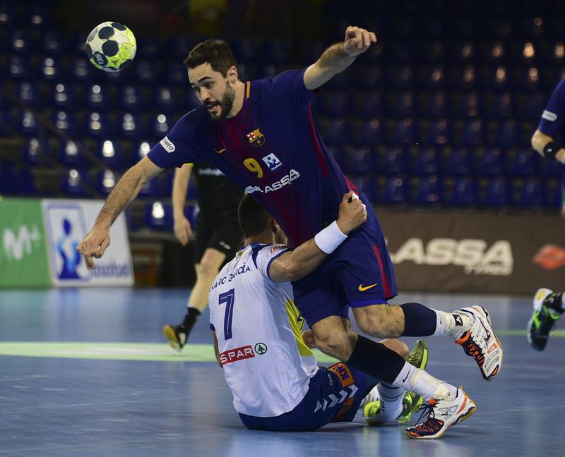 Barcelona Granollers Resultado De La Final De La