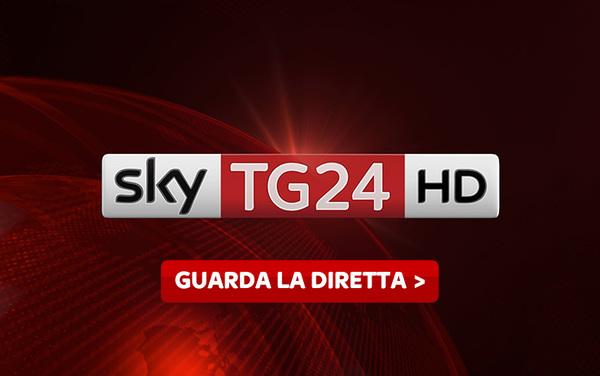 Sky TG24 HD dal 1° settembre   Video Sky