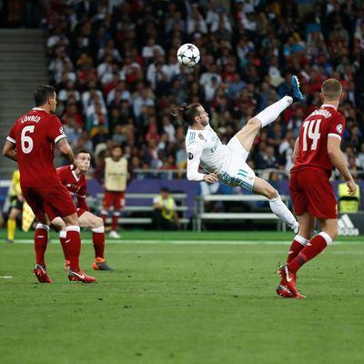 Champions League final result, video, highlights, goals