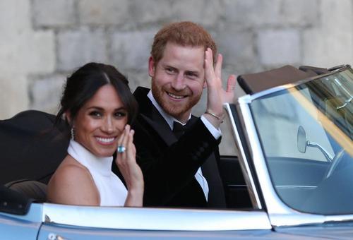 Der Royal Ticker Zu Prinz Harrys Hochzeit Page 4