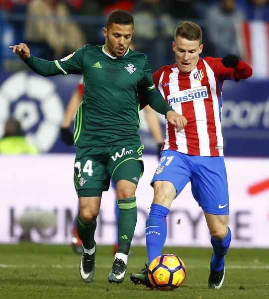 En Italia (La Repubblica) aseguran que el club romano pagará 7 millones por  el futbolista 7ad1a94b651bf