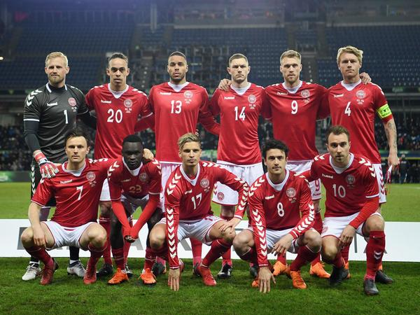 4721d864cd6 Peru vs Denmark, World Cup 2018 - as it happened: Yussuf Poulsen edges  Danes to victory | The Independent