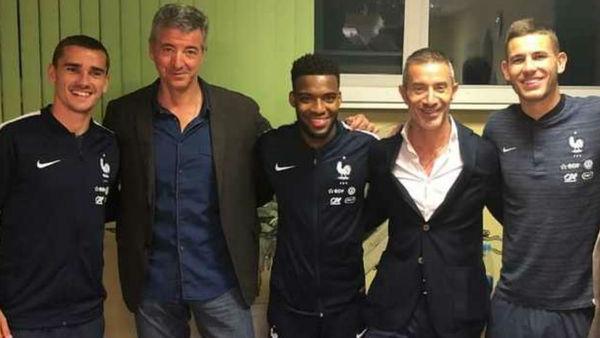 El equipo dirigido por Paco López habría hecho una primera oferta de dos  millones de euros por el jugador del Udinese 1b2bddfb94700