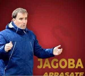 Jagoba Arrasate firma por el Osasuna