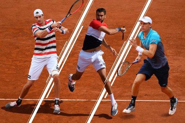 Los lunes son menos lunes si hay Roland Garros.