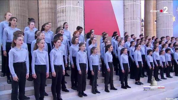 Simone Veil et son époux Antoine au Panthéon : revivez la cérémonie présidée par Emmanuel Macron 6d2266d1-e925-4651-9e47-17cb37a4d2fb