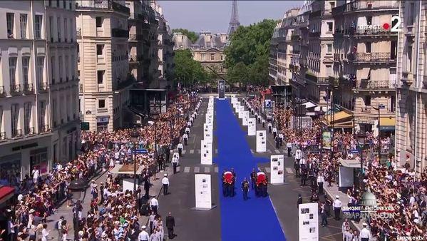 Simone Veil et son époux Antoine au Panthéon : revivez la cérémonie présidée par Emmanuel Macron 8ffe5e74-001d-46f0-a96e-fda8cfcec74c