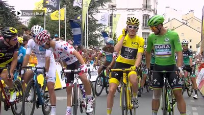 Tour de france geraint thomas remporte le classement général le