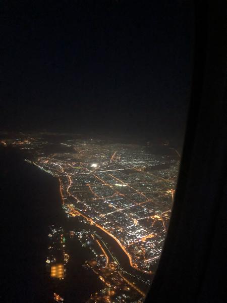 Primo stop! Dubai 🇦🇪