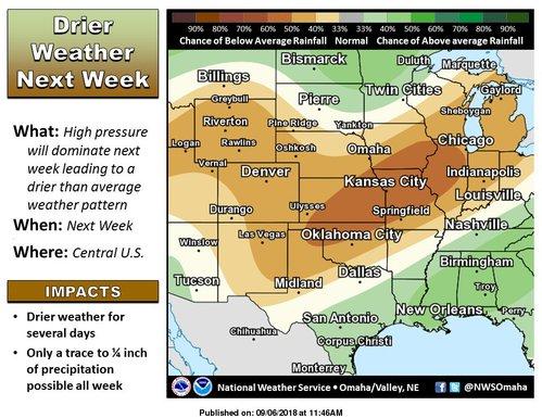Eastern Nebraska, Western Iowa Weather Updates | Page 336