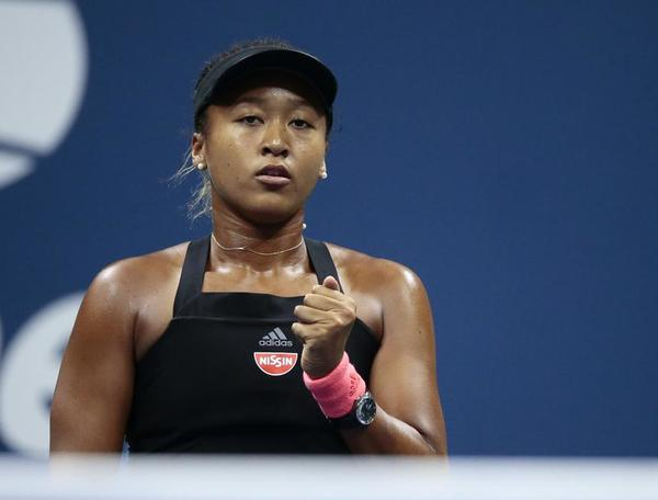¿Qué pasó con Serena Williams US Open?