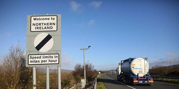 Speed datation événements Irlande réponses drôles à des questions de datation