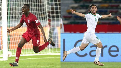 81a636d9b06 AFC Asian Cup 2019  5 key facts ahead of Qatar vs Iraq