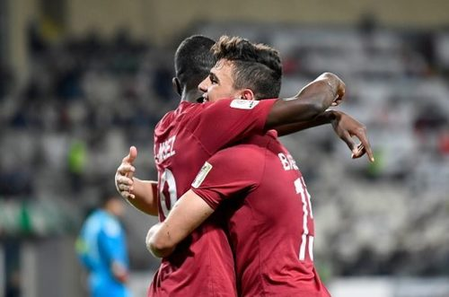 e45d46bc1c2 AFC Asian Cup 2019  Eligibility of Qatar s young stars under the scanner