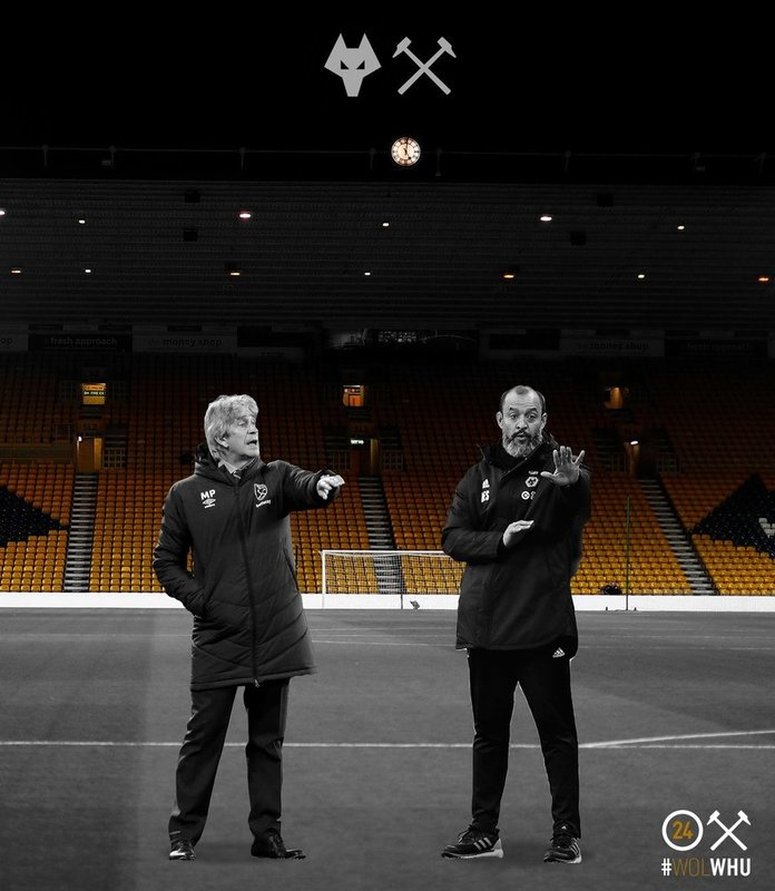 2deaaa31 As it happened: Wolverhampton Wanderers 3-0 West Ham United | West ...