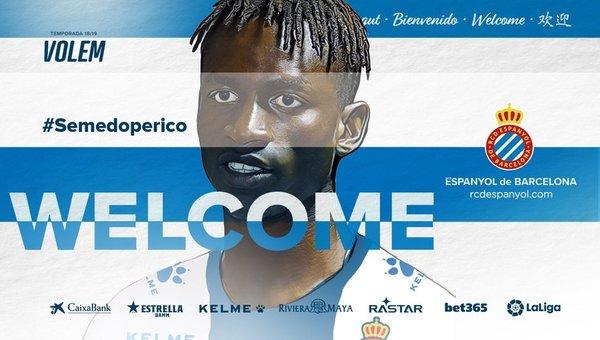 TODIBO YA ES DEL BARÇA El club azulgrana ha confirmado la incorporación del  central francés Jean-Clair Todibo 8839292ca167e
