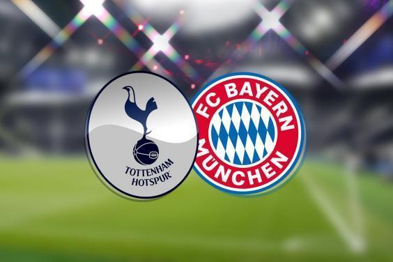 Tottenham 2 7 Bayern Live Stream Online Champions League