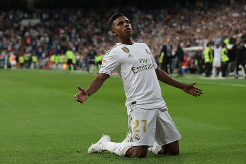 Galatasaray 0 1 Real Madrid Live Champions League 2019 20 Result