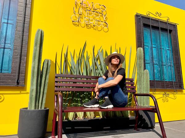 Mexico lindo y querido!