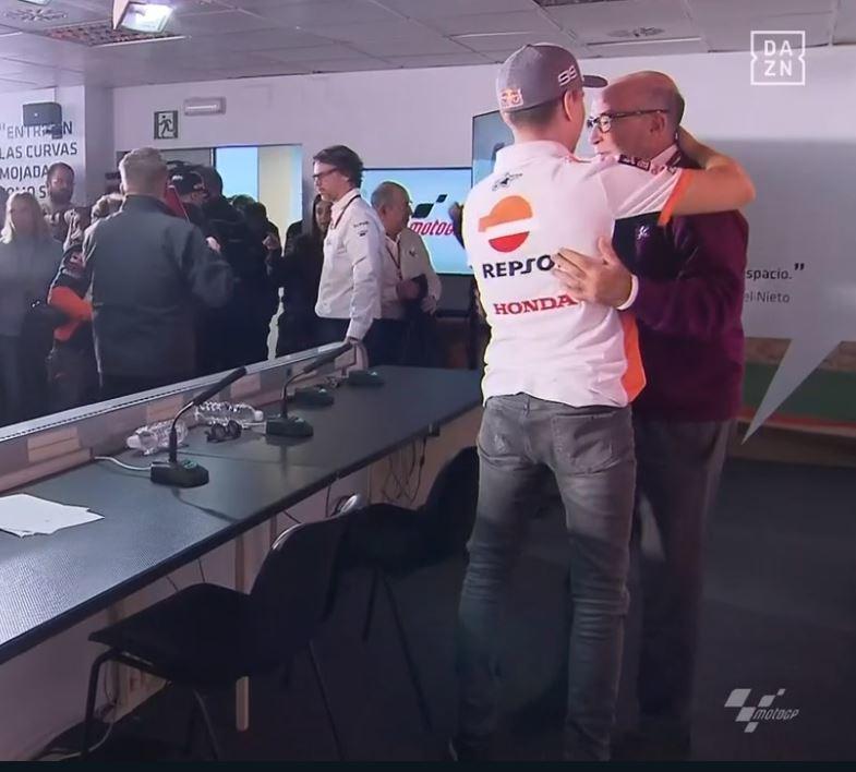 Jorge Lorenzo no va más en el motociclismo