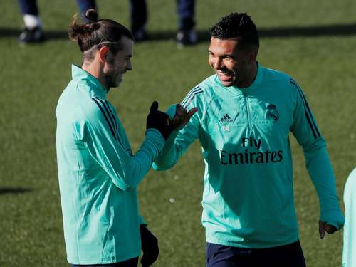 Real Madrid Vs Psg Live Latest Score And Updates From Champions