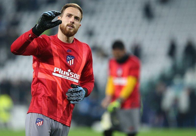 El Atlético necesita toda la inspiración de este señor esta noche.