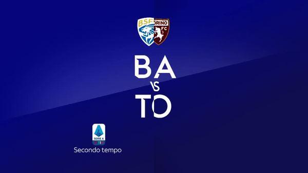 Brescia Torino Video