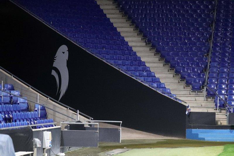 También se puede ver en las gradas el RCDE Stadium
