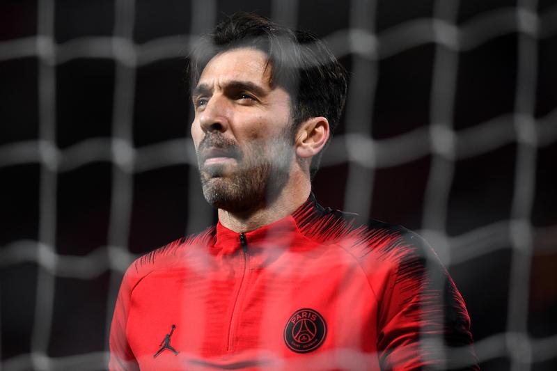 Buffon no se rinde, quiere lograr su primera Champions<br>