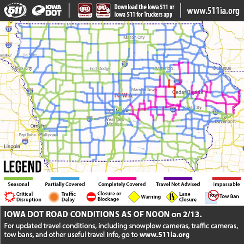 TrafficToGo updates from KETV.com   Page 413 on