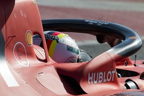 Barcelona F1 test day three - Formula 1 Testing 2019