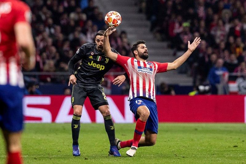 Diego Costa lo dio todo