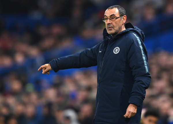 Chelsea news LIVE: Maurizio Sarri and Kepa EFL Cup Final fallout