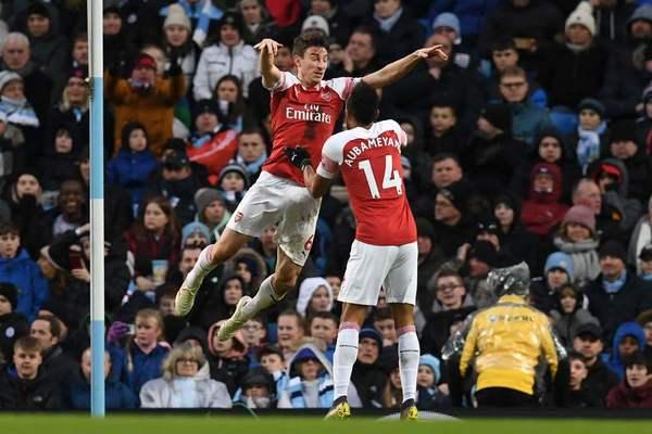 Man City vs Arsenal, LIVE stream online: Premier League commentary