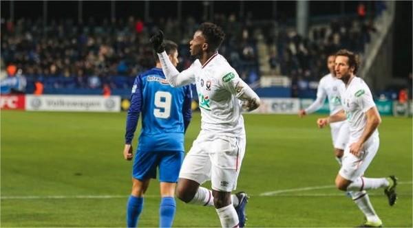 Coupe de france retrouvez le tirage complet des quarts de - Quarts de finale coupe de france ...